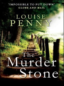 Pennyová Louise: The Murder Stone cena od 233 Kč