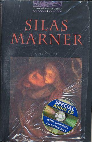 George Eliot: Silas Marner + CD cena od 0 Kč