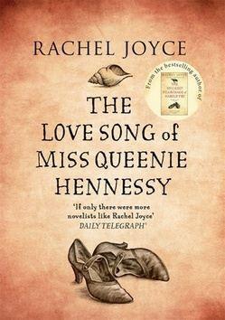 Joyceová Rachel: The Love Song of Miss Queenie Hennessy cena od 268 Kč