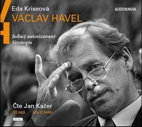 Kriseová Eda: CD Václav Havel cena od 219 Kč