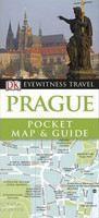 (Dorling Kindersley): Prague (Pocket Map&Guide) 2014 cena od 134 Kč