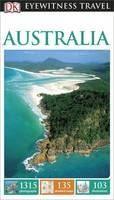 (Dorling Kindersley): Australia (EW) 2014 cena od 494 Kč