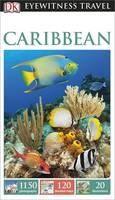 (Dorling Kindersley): Caribbean (EW) 2014 cena od 539 Kč