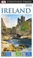 (Dorling Kindersley): Ireland (EW) 2014 cena od 539 Kč