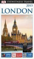 (Dorling Kindersley): London (EW) 2014 cena od 494 Kč