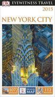 (Dorling Kindersley): New York City (EW) 2015 cena od 539 Kč