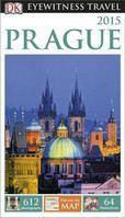(Dorling Kindersley): Prague (EW) 2015 cena od 339 Kč