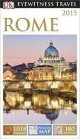 (Dorling Kindersley): Rome (EW) 2015 cena od 449 Kč