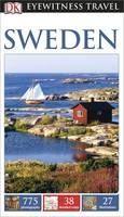 (Dorling Kindersley): Sweden (EW) 2014 cena od 400 Kč