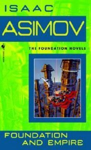 Asimov Isaac: Foundation & Empire #2 cena od 155 Kč