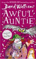 Williams David: Awful Auntie cena od 312 Kč