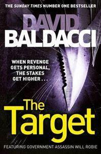 Baldacci David: Target cena od 177 Kč