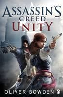 XXL obrazek Oliver Bowden: Assassin\'s Creed: Unity