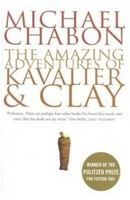 Chabon Michael: Amazing Adventures of Kavalier and Clay cena od 268 Kč