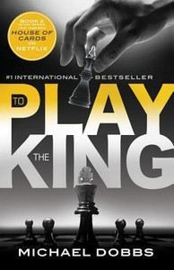Dobbs Michael: To Play the King cena od 311 Kč