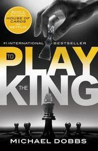 Dobbs Michael: To Play the King cena od 321 Kč