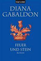 Gabaldon Diana: Feuer und Stein [Outlander] cena od 251 Kč