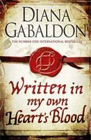 Gabaldon Diana: Written in My Own Heart's Blood cena od 223 Kč