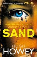 Howey Hugh: Sand cena od 233 Kč