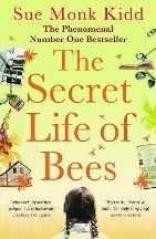XXL obrazek Kidd, Sue Monk: Secret Life of Bees