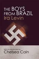 Levin Ira: Boys from Brazil cena od 178 Kč