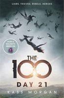 Morgan Kass: Day 21 (The 100 #2) cena od 195 Kč