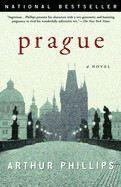 Phillips Arthur: Prague cena od 179 Kč