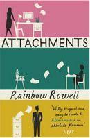Rowell Rainbow: Attachments cena od 232 Kč