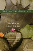 Roy Arundhati: God of Small Things cena od 0 Kč