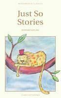Kipling R: Just So Stories cena od 63 Kč