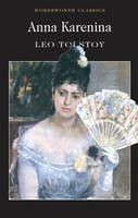 Tolstoy, Leo N: Anna Karenina cena od 70 Kč
