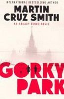 Cruz Smith, Martin: Gorky Park cena od 121 Kč