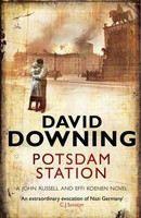 Downing David: Postdam Station cena od 264 Kč