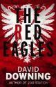 Downing David: Red Eagles cena od 323 Kč