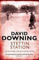 Downing David: Stettin Station cena od 321 Kč