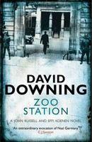 Downing David: Zoo Station cena od 268 Kč