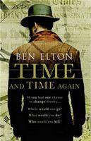 Elton Ben: Time and Time Again cena od 357 Kč