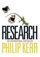 Kerr Philip: Research cena od 201 Kč
