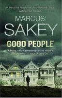 Sakey Marcus: Good People cena od 232 Kč