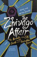 finn Couvée: The Zhivago Affair: The Kremlin, the CIA, and the Battle Over a Forbidden Book cena od 482 Kč