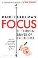 Goleman Daniel: Focus cena od 314 Kč