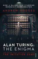Hodges, Andrew: Alan Turing: the Enigma(Tie-In cena od 188 Kč