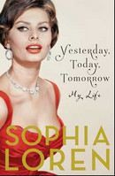 Loren Sophia: Yesterday, Today, Tomorrow cena od 449 Kč