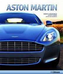 Schlegelmilch Raine: Aston Martin cena od 848 Kč