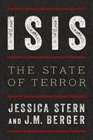 Stern Berger: ISIS: The State of Terror cena od 449 Kč