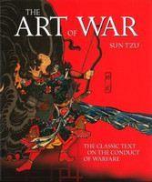 Tzu Sun: The Art of War: The Classic Text on the Conduct of Warfare cena od 233 Kč