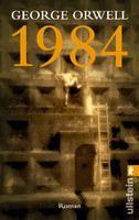 Orwell George: 1984 cena od 252 Kč