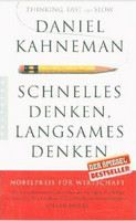 Kahneman Daniel: Schnelles Denken, langsames Denken [Thinking, Fast and Slow] cena od 539 Kč