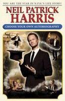 Harris, Neil Patrick: Neil Patrick Harris: Choose Your Own Autobiography cena od 0 Kč