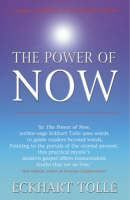 Tolle Eckhart: Power of Now: A Guide to Spiritual Enlightenment cena od 312 Kč